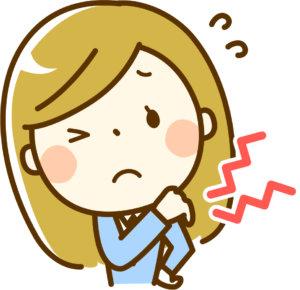 筋肉痛になったときに筋トレを続けるのはやばい?