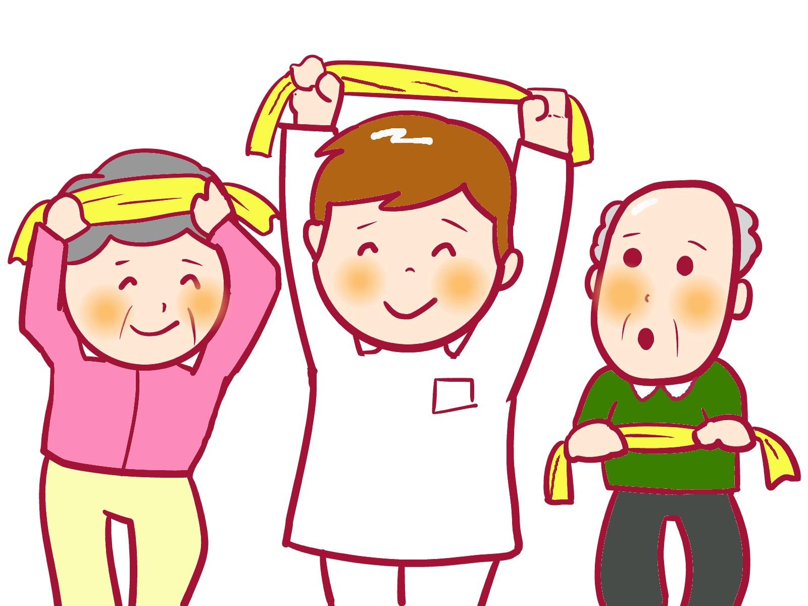 肩のインナーマッスルのトレーニング法とは?チューブを使ったトレーニング法まとめ