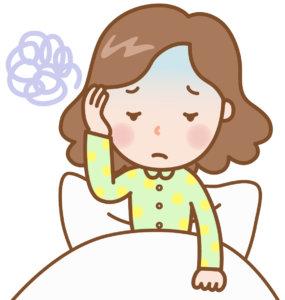 起立性低血圧の怖さ。あなたは大丈夫ですか?
