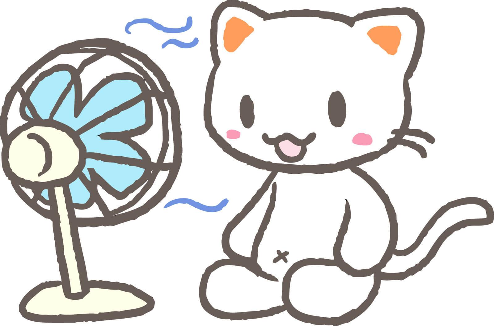 扇風機の当たりすぎによって死ぬ!?扇風機の怖さとは?