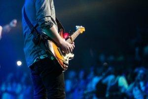 多汗症がギターを弾く際に気を付けたいこと、必要なもの