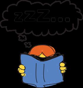 大学の講義中に寝ると起こる不利益のまとめ