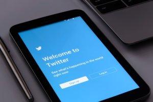 Twitter登録メールアドレス
